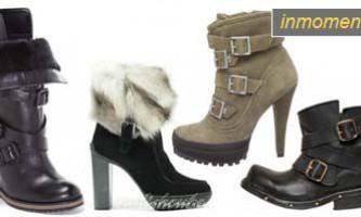 Модне взуття зима 2013