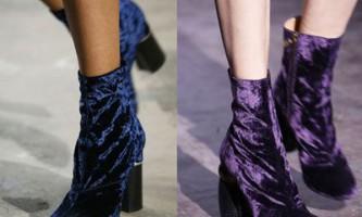 Модне взуття зима 2016/2017