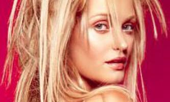 Модна зачіска. Як підібрати модну стрижку (зачіску)