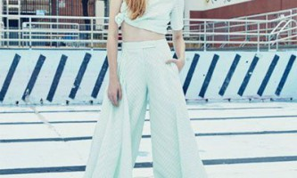 Модні брюки літо 2016