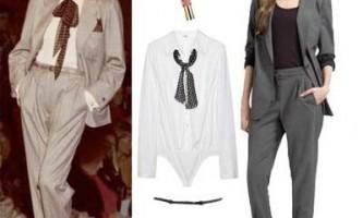 Модні брюки колекція весна 2012
