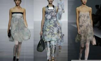 Модні брюки весна 2014