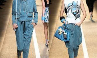 Модні брюки весна 2015