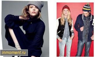 Модні головні убори зима 2011/2012: в`язані шапочки, кепки і хутряні шапки