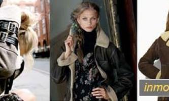 Модні хутра і дублянки зима 2010-2011: основні тренди, хутряні куртки, штани, спідниці, чоботи і жилети