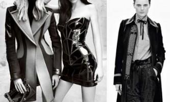 Модні пальто осінь 2010 року: основні тенденції, хутро, шкіра, пальто-накидки, кольору. Молодіжні фасони пальто осені 2010