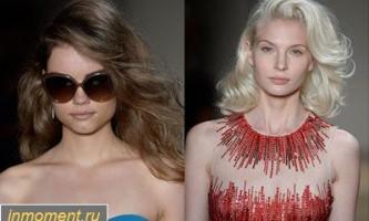 Модні зачіски і стрижки літо 2015