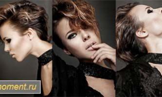 Модні зачіски осінь 2011. Модні зачіски осінь-зима 2011/2012 від відомих марок