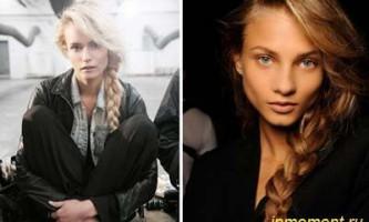 Модні жіночі зачіски літо 2010: коси, пучки. Модні гладкі, короткі і довгі зачіски літо 2010. Ефект мокрого волосся