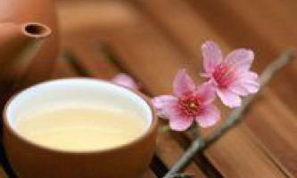 Молочний чай улун для схуднення, корисні властивості напою