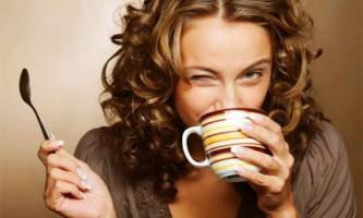 Користь зеленого кава - на службу вашу красу і молодість