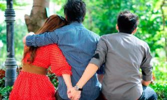 Чоловіки готові прощати зради дружинам