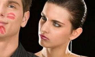 Чоловіча невірність і чия це вина?