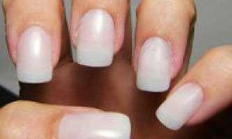 Накладні нігті в домашніх умовах, збільшуємо довжину без нарощування