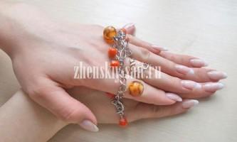 Нарощування нігтів гелем: мій відгук з фото