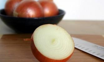 Наскільки ефективна цибулева дієта?