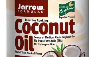 Натуральне кокосове масло в догляді за обличчям