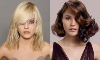 Немає межі досконалості: нескладні зачіски на середні волосся