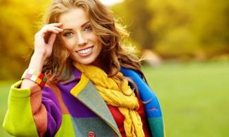 Носіть пальто по-новому і модно (18 фото)