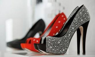 Про характер людини можна судити по його взуття