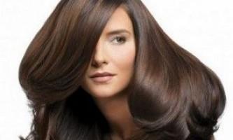 Об`ємні зачіски: розкіш, елегантність, привабливість