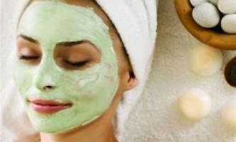 Очищення шкіри обличчя вівсянкою
