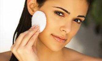 Очищення шкіри обличчя в домашніх умовах. Народні засоби для очищення сухої і жирної шкіри