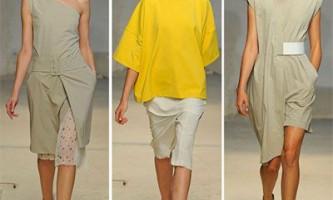 Офісна мода літо 2014