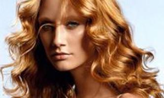 Фарбування волосся басмою і хною
