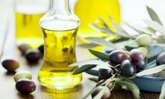 Оливкова олія для схуднення: опис дієти