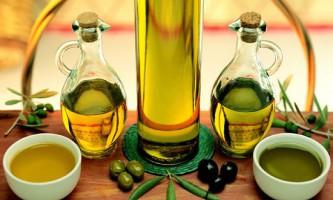 Оливкова олія для здоров`я волосся