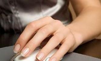 Оніміння пальців і кистей рук: причини і профілактика. Народні рецепти лікування оніміння пальців рук