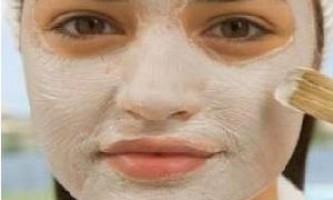 Відбілюючі креми для обличчя