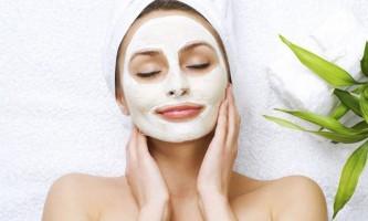 Відбілюючі маски для обличчя: відбілювання особи на дому