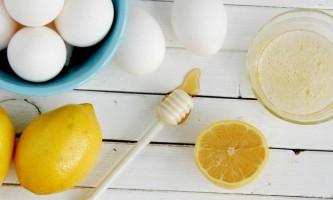 Відбілюючі маски для обличчя з лимоном - секрети лимонної маски!