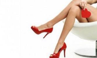 Набряки ніг після пологів: як прибрати ці «гирі»?