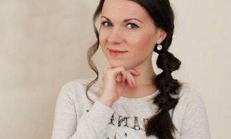 Плетіння коси-твіст своїми руками
