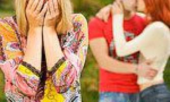 Чому чоловіки і жінки зраджують?