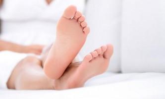Чому не росте ніготь на великому пальці ноги: в чому причина?