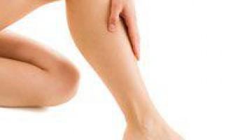 Чому зводить ноги, можливі причини судом ночами