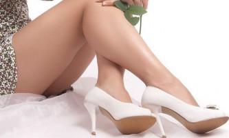 Чому виникають синці на ногах без видимих на те причин?