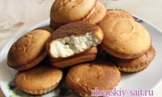 Корисне печиво з кокосовою борошна