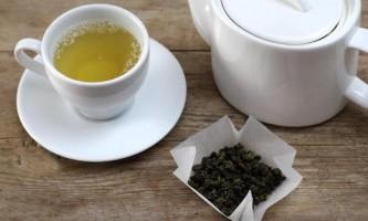 Корисні властивості чаю молочний улун