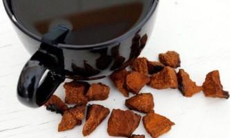 Корисні властивості і способи застосування гриба чага