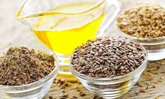 Корисні, шкідливі властивості і застосування лляної олії