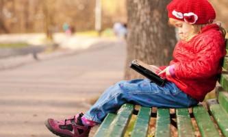 Половина російських дітей проводить життя в інтернеті