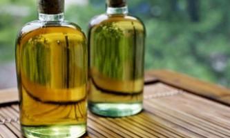 Користь камфорного масла для вій
