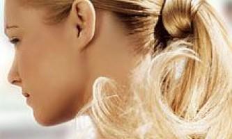 Пошкоджені і ослаблені волосся: причини і ознаки. Маски і рецепти для пошкодженого і ослабленого волосся