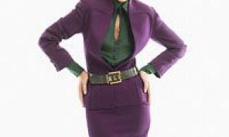 Правила моди. Як бути модною: практикум за стилем