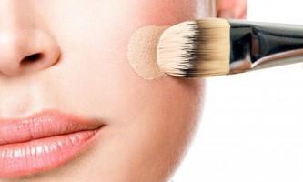 Правила вибору тонального крему при проблемній шкірі